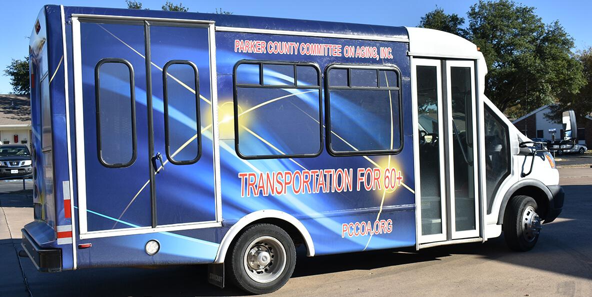 Senior Transit